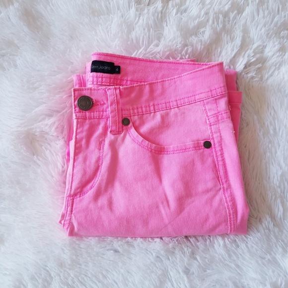 Calvin Klein Jeans Denim - EUC | Calvin Klein | Skinny Jeans